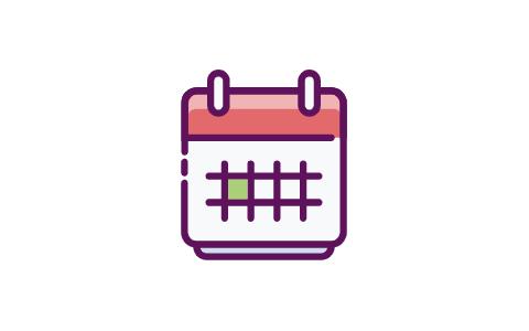 C# 日期处理完整版本代码(包括年、月、日)