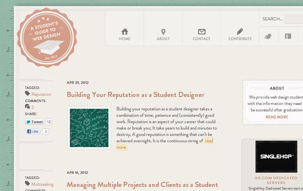 学习 Web 开发技术的16个最佳教程网站和博客
